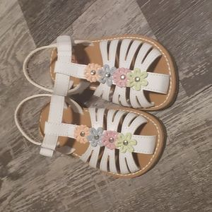 Rachel shoes girls sandles